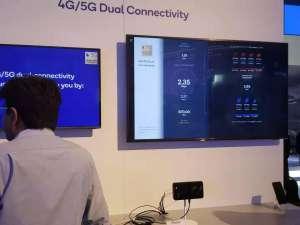 华为和联发科5G基带MWC实测,数据完虐高通骁龙X50